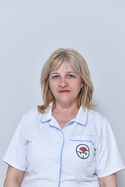 Laborant-Slobodanka-Goganovic
