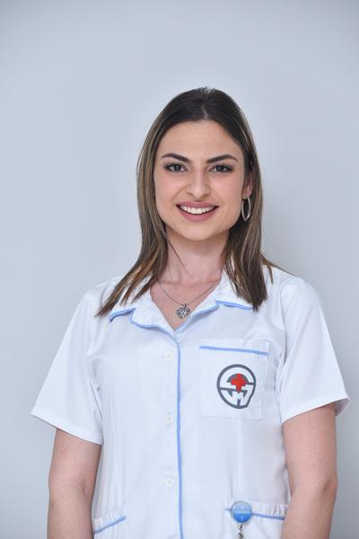 Medicinski-tehnicar-Dragica-Skoric