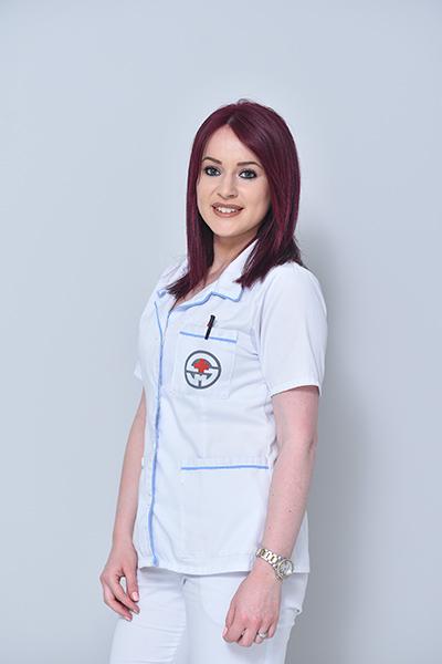 Medicinski-tehnicar-Jelena-Bozic