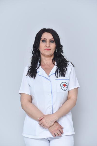 Medicinski-tehnicar-Jovanka-Knezevic