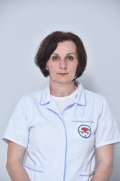 Medicinski-tehnicar-Ljubica-Ostojic