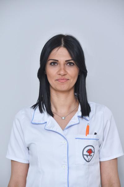 Medicinski-tehnicar-Sladjana-Gajic