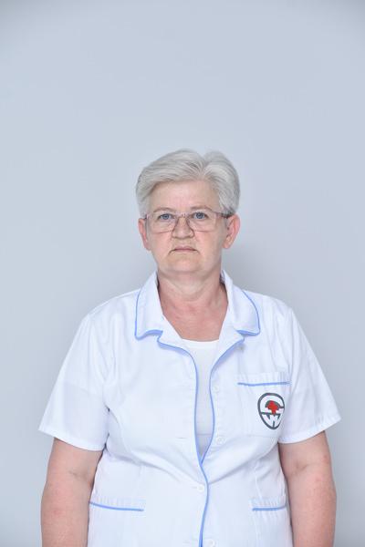 Medicinski-tehnicar-Stojna-Kalajdzic