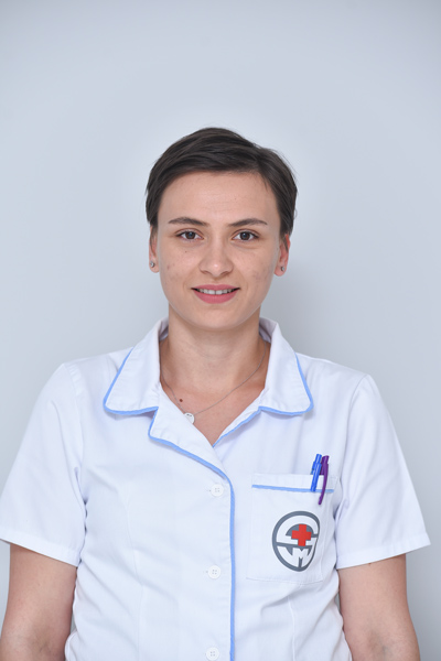 Medicinski-tehnicar-Zeljka-Micic